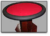 table poker ronde